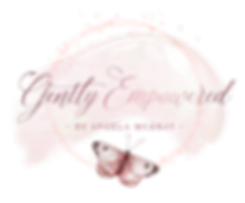 Gently Empowered logo