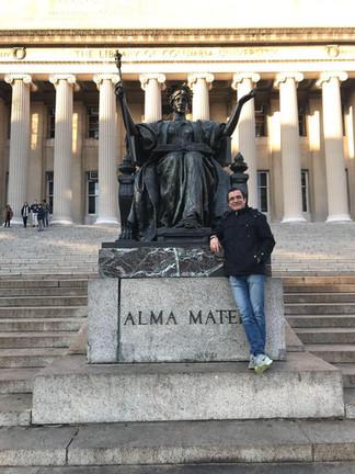 Columbia University Main Campus