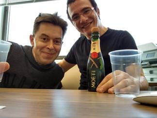 Celebrating the Gennarino Lab