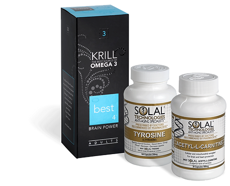 Mental Vitality Bundle