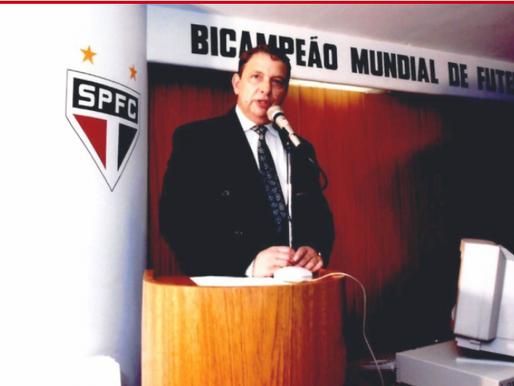 Jornalismo de Luto: Morre José Paulo de Andrade, ícone do rádio e são-paulino fanático