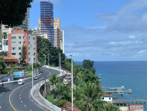 LOCKDOWN: Em Salvador as restrições das atividades não essenciais continuam até dia 15