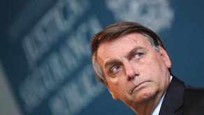 Bolsonaro: acredito que o povo não aceitará um candidato como esse