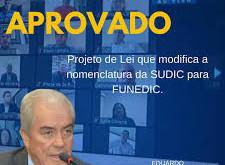 Deputado Eduardo Alencar apresenta as principais realizações do mandato durante a 19ª Legislatura