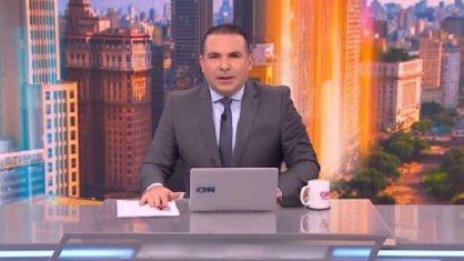 De volta à Record: Os Bastidores da volta de Gottino para a Rede  Record após oito meses