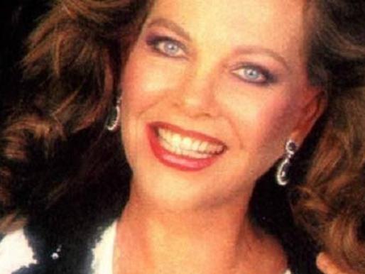A Bahia chora, Martha Rocha, primeira miss Brasil morre aos 87 anos