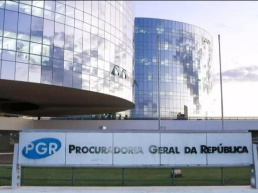 PGR: Irá entrar com recurso, contestando a decisão de Edson  anulando as  condenações de Lula