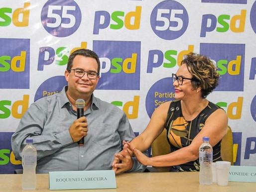 Covid19: Internado no Hospital Santa Izabel, Presidente do PSD Camaçari, vem a óbito