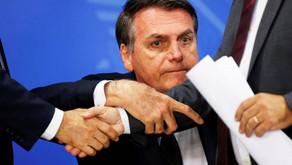 Brasil, com Bolsonaro e um Governo inexistente
