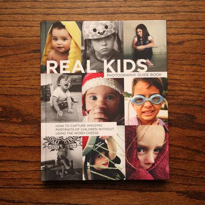 Real Kids Guidebook