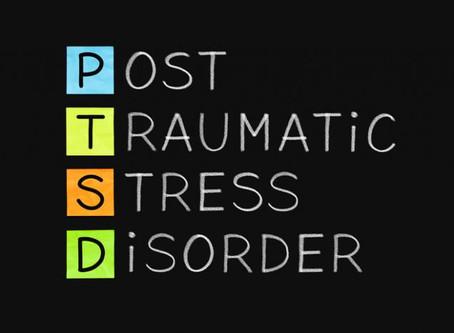 Can CBD Help People With PTSD?