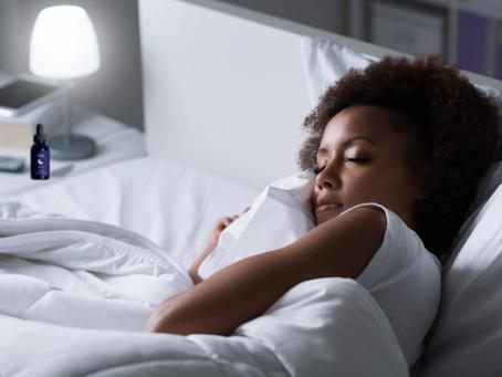 How Can CBD Help with Sleep?