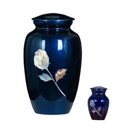 Rose Blue - $210