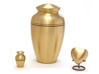 Spartan Amber Gold - $145