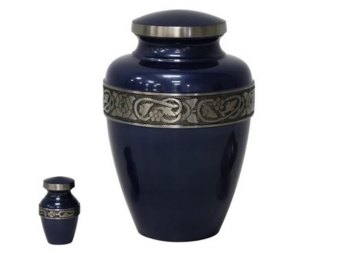 Capella Twilight Blue - $190