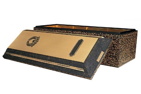 Bronze Triune - $3685