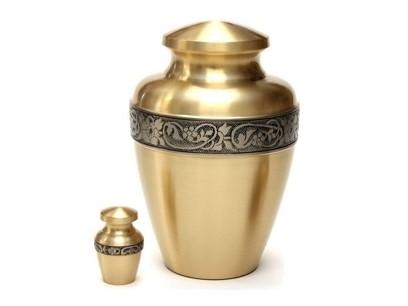 Capella Amber Gold - $190