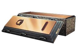 Copper Triune - $3365