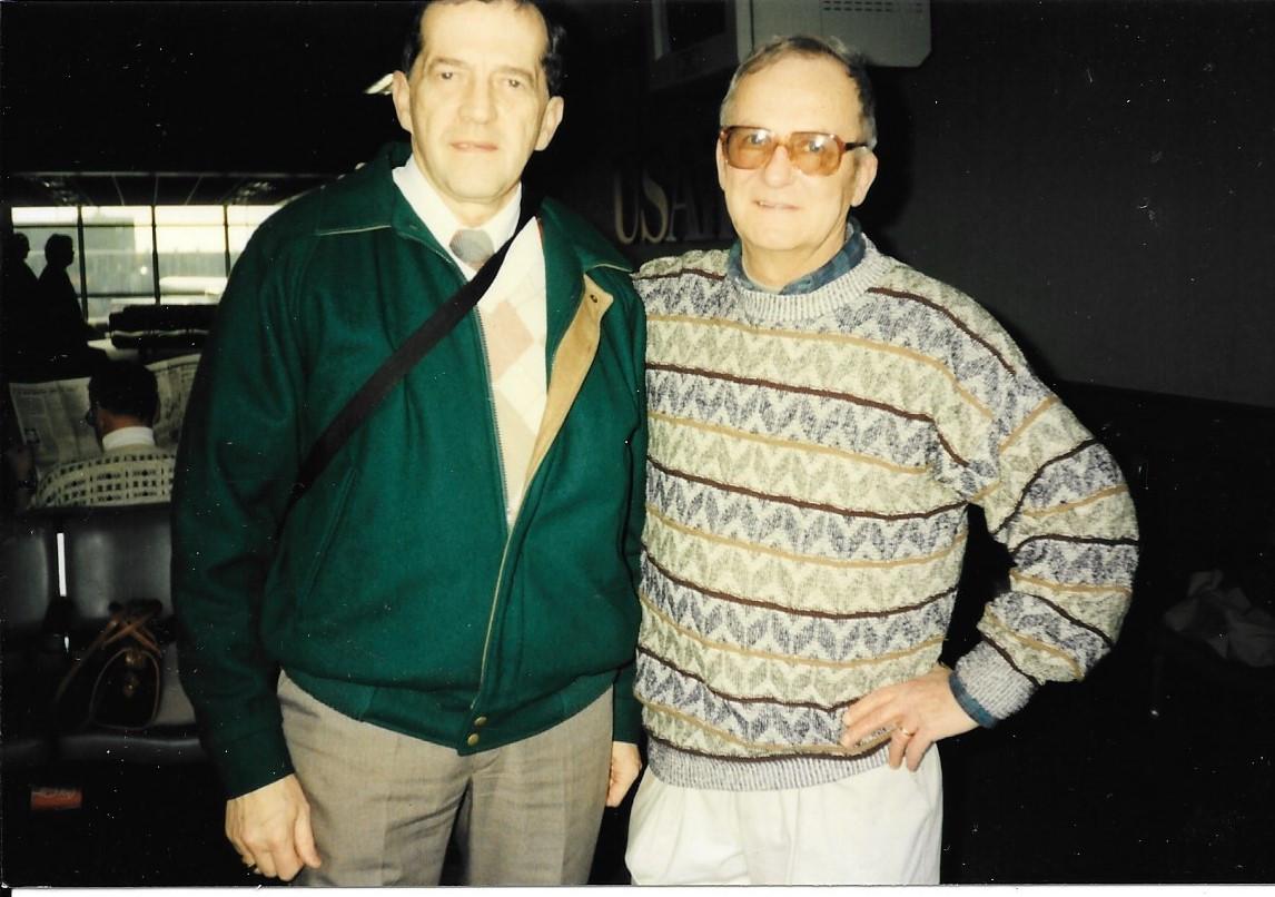 Bruce & Les Nov 1996.jpg