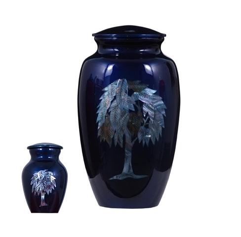 Tree Blue - $210