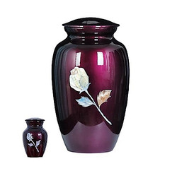 Rose Purple - $210