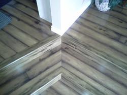 Stair Nosing to match laminate floor