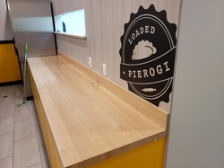 Loaded Pierogi