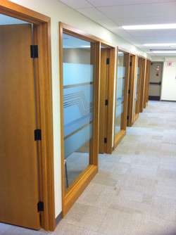 Doors and Frames