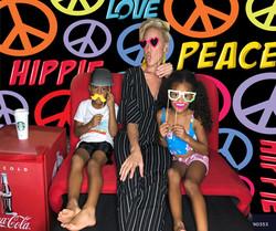 VW peace photobooth