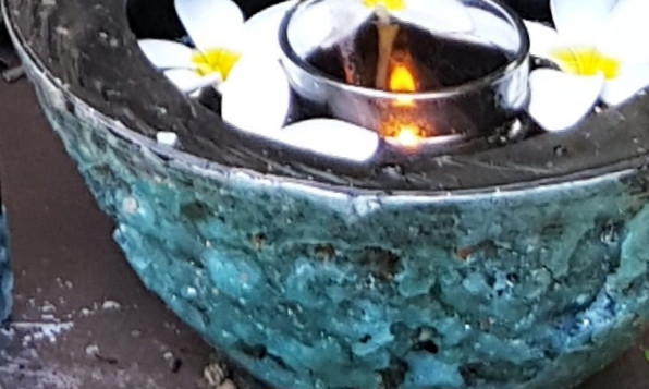 candle classes