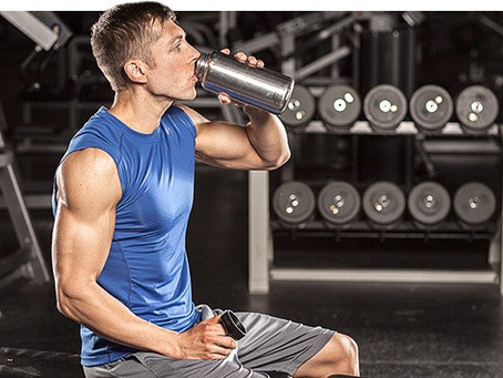 How to Use Intra-Workout Nutrition to Maximize Your Results!