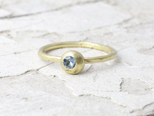 Fairtrade Gold Ring