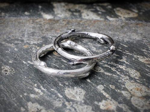 Twig Bud Ring
