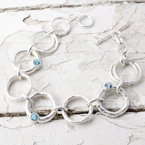 Topaz Bracelet