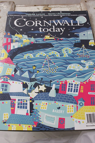 Cornwall Today, Marsha Drew Jewellery