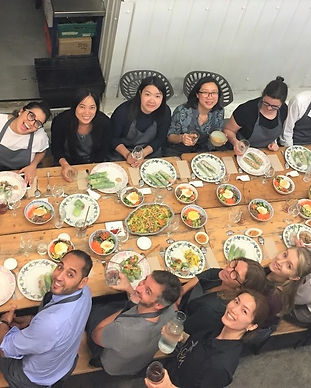 Cooking and Dining Supper Clubs