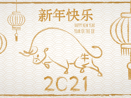 Everything you need to know about the Chinese New Year.