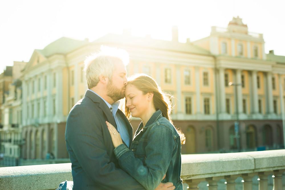 proposal stockholm