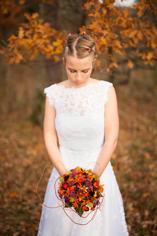 Höstbröllop, tanja metelitsa