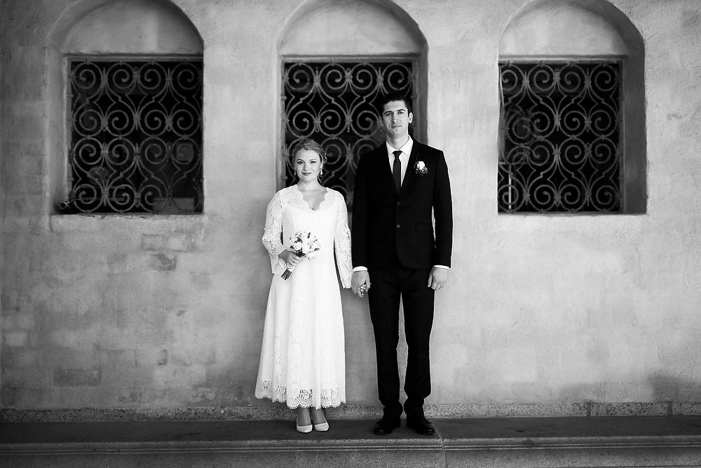 Bröllop Stadshuset