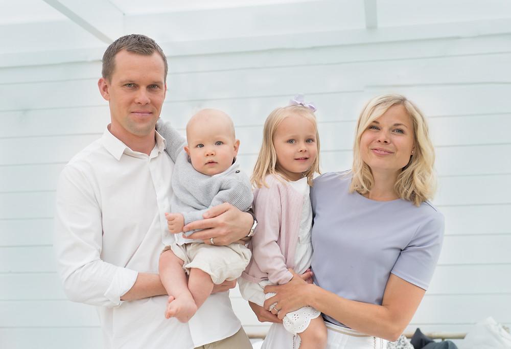 familjefotografering Stockholm