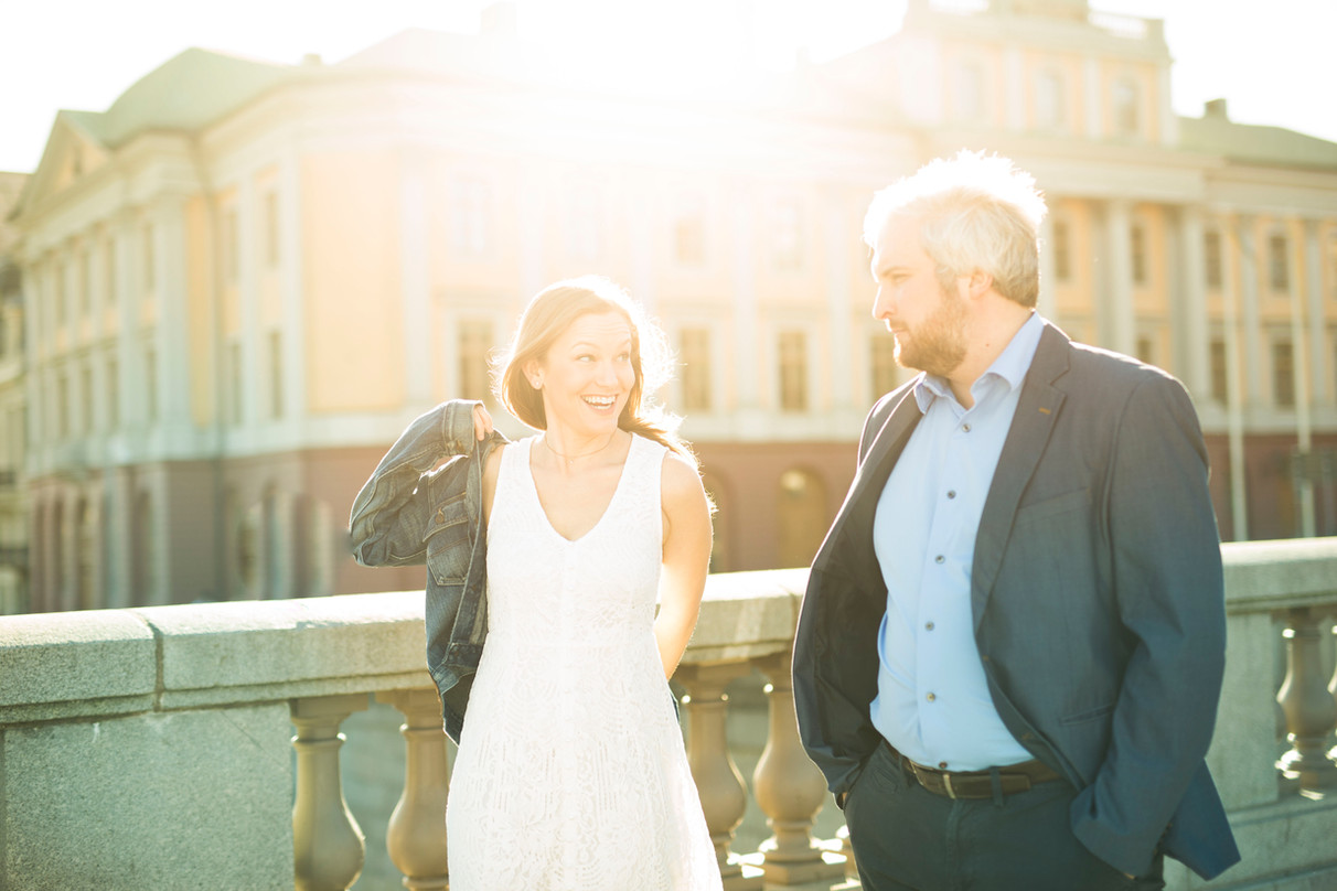 How to plan a perfect Proposal photosession in Stockholm.