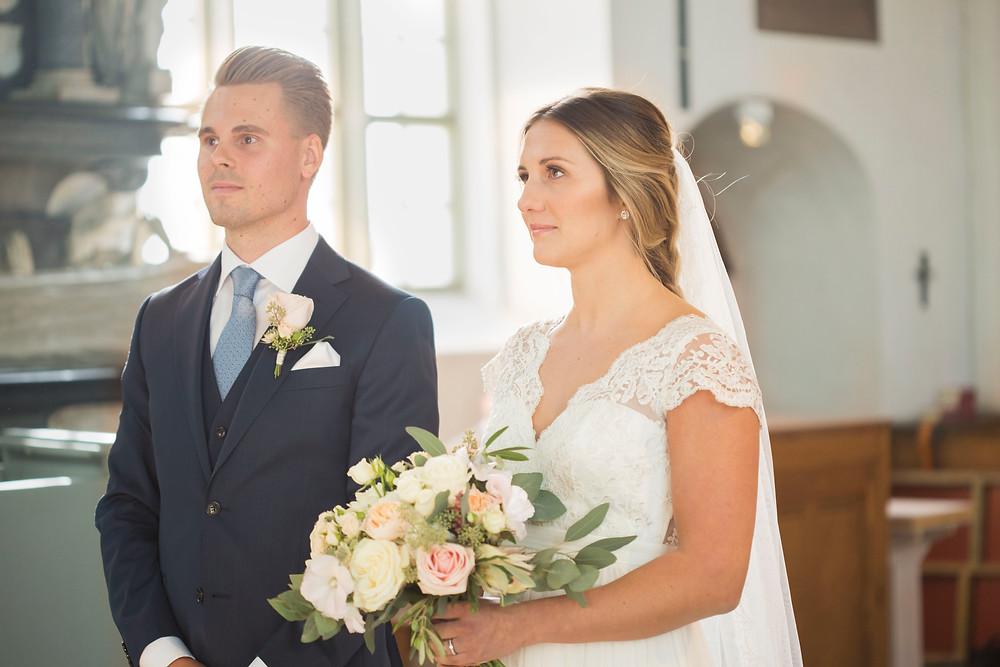 bröllop tyresö slott
