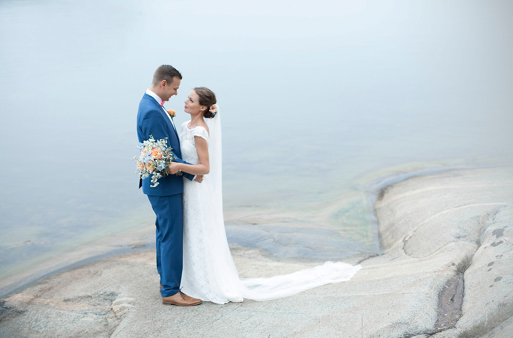 bröllop hammerska ladan