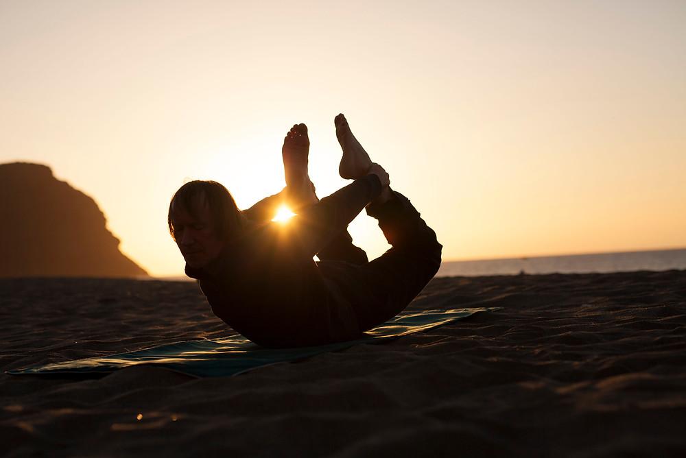yogafotografering stockholm