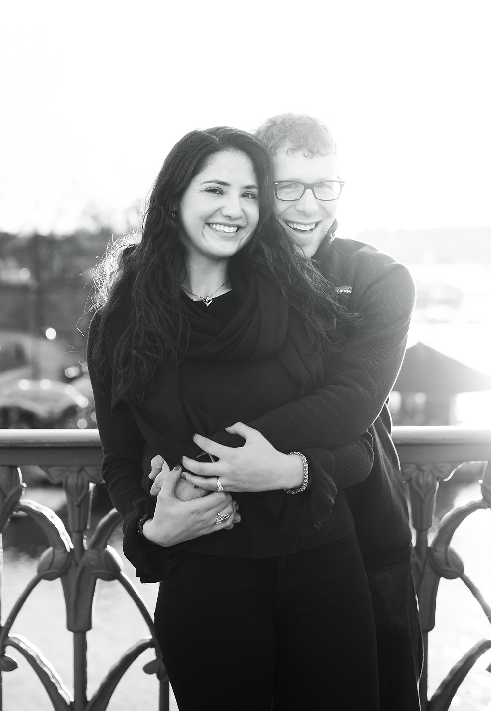 Engagement photography Stockholm