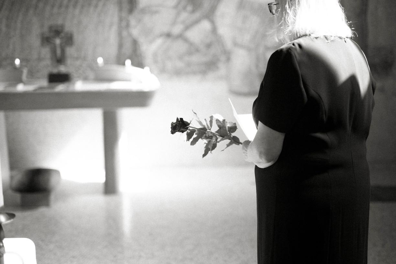 Begravningsfotografering Stockholm