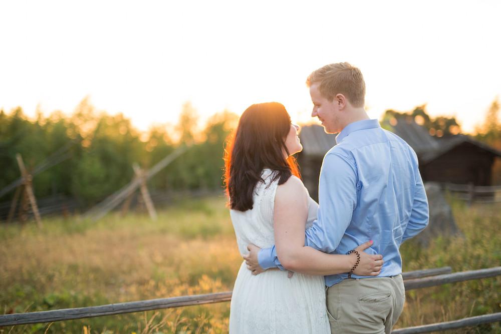 förlovningsfotografering stockholm