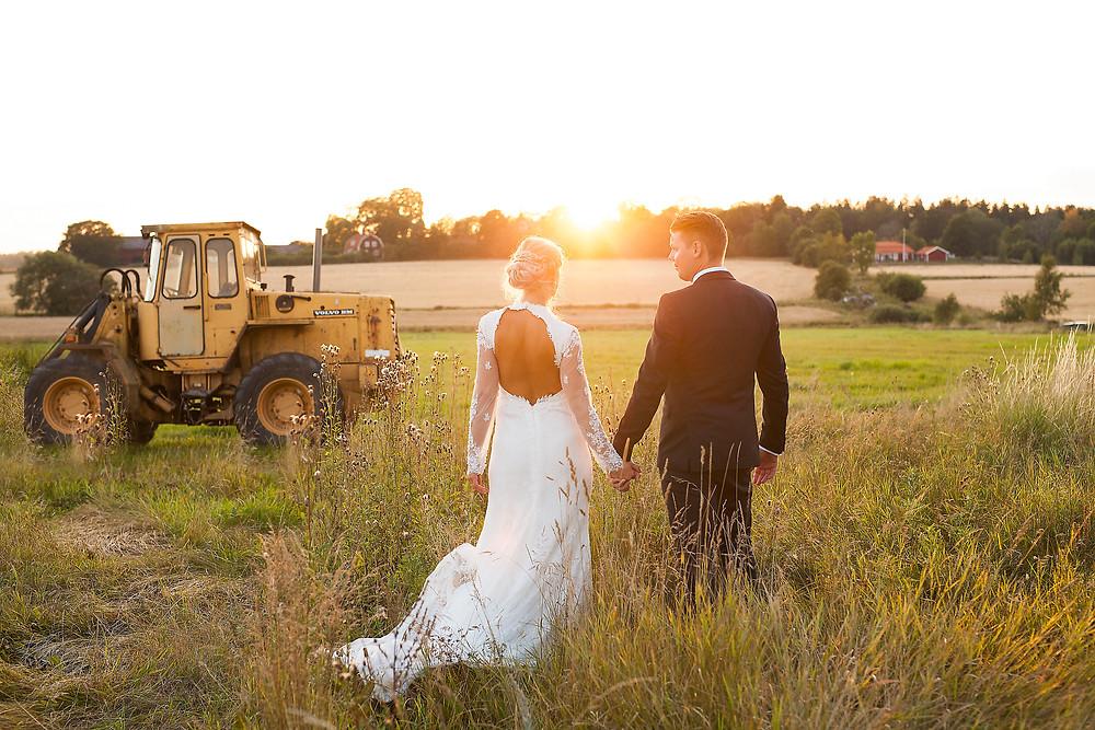bröllop norrtälje brenneri