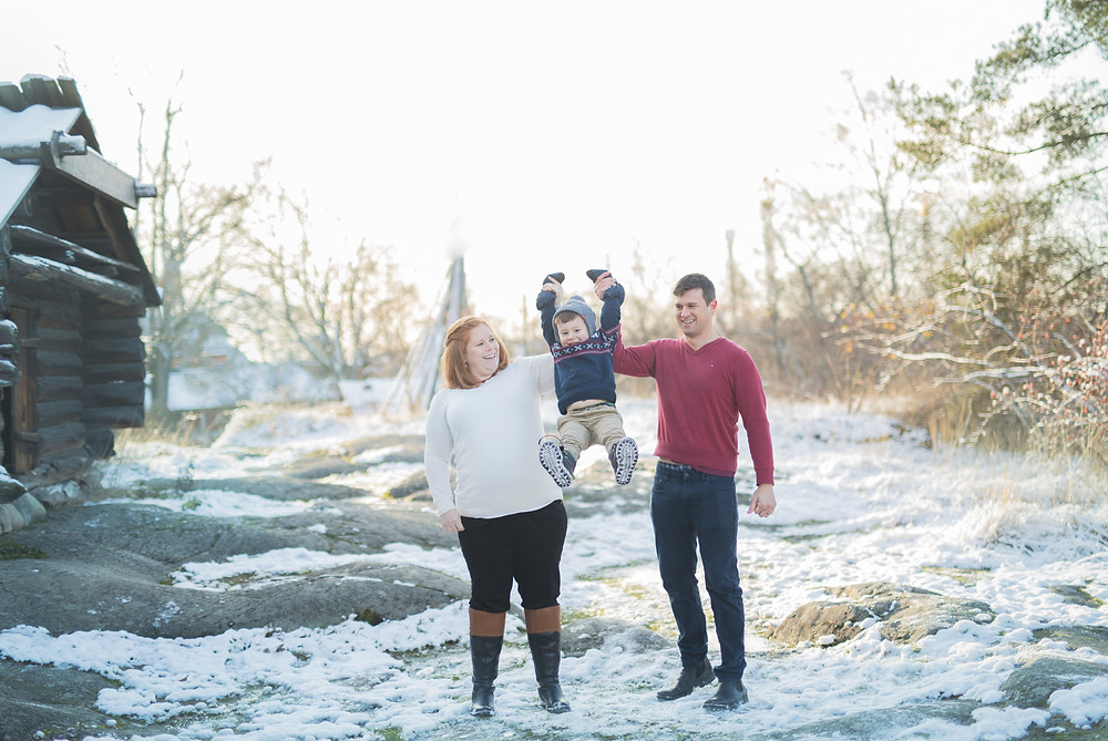 julkortfotografering stockholm